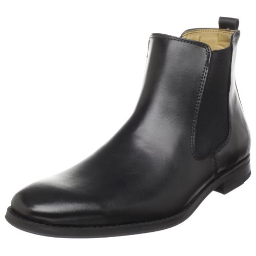 Bass Men's Amsterdam Ankle Boot