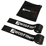 Versa Gripps? PRO Glove Weight Lifting Straps Hooks [Misc.] (Neon Lime Green/Black, Small)