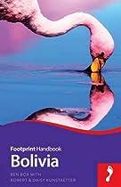 Bolivia (Footprint Handbook)