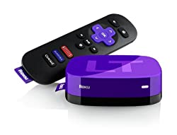 Roku LT Streaming Media Player - Manufacturer Refurbished