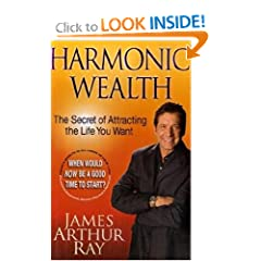 Harmonic Wealth