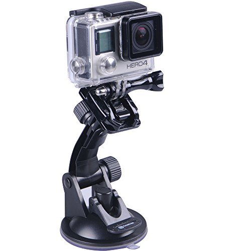Smatree® Suction Cup Mount Photo