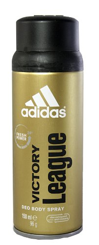 Adidas Deo Spray 150 Victory League