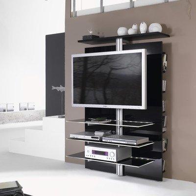 Jahnke SLC-LCD 1900 WGL/HG-WS (Silber)
