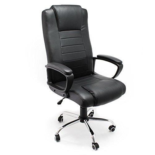 pu-leather-boss-chair-office-high-back-chair-computer-desk-ergonomic-design-adjustable-height