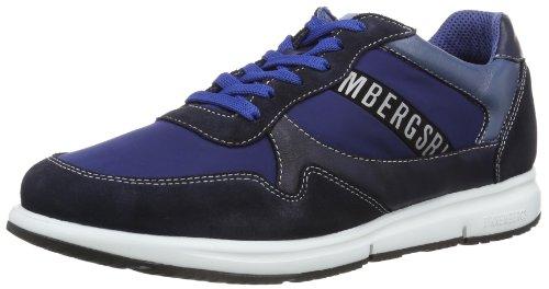 Bikkembergs - Scarpe sportive - Running 640973, Uomo, Blu (Blau (blau 5)), 40