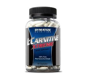 Dymatize L-Carnitine XTREME 500mg 60 Caps