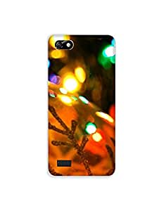 oppo neo 7 ht003 (69) Mobile Case by Mott2 - Smokey Lights