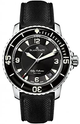 Blancpain Fifty Fathoms Automatic 5015-1130-52b