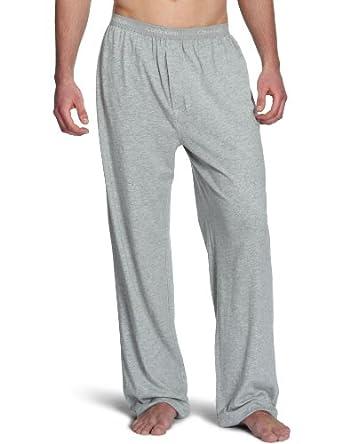 Calvin Klein - - Pantalon -Homme - Gris (Gris Cn) - L