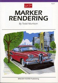 Marker Rendering (Artist's Library)