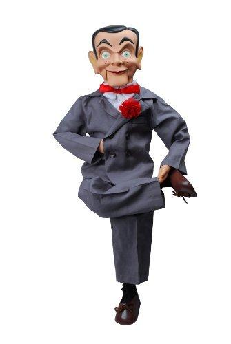 Slappy Dummy Ventriloquist Doll Famous