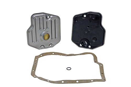 Wix 58618 Automatic Transmission Filter Kit - Case of 6