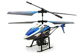3ch 水鉄砲機能付赤外線ヘリ スプレーマスター 3+1