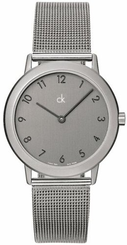 ck Calvin Klein Watches (カルバン・クライン ウォッチ) 腕時計 ck minimal K0313110 [正規輸入品] レディース