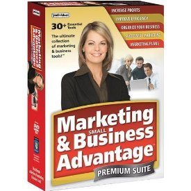 Marketing & Small Business Advantage