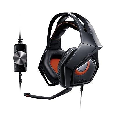 ASUS Strix Pro Gaming Headset, Orange