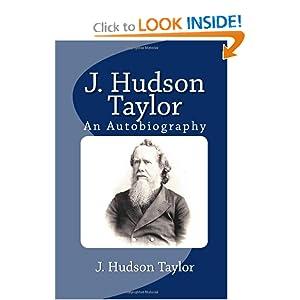 J. Hudson Taylor: An Autobiography download