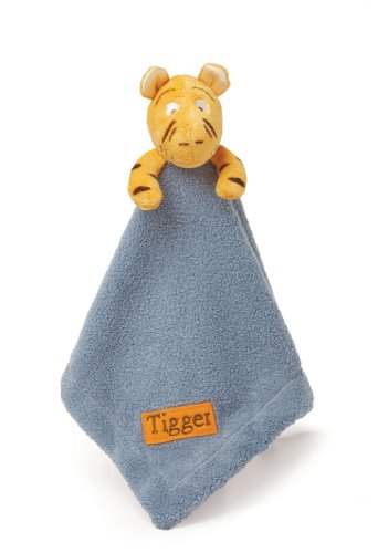 Kids Preferred Disney Baby Blanky, Tigger