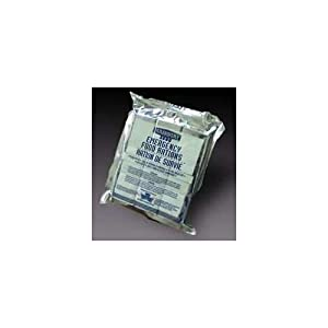Mainstay emergency food rations 3600 calorie bars for Er food bar 3600 calorie