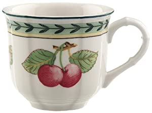 Villeroy & Boch French Garden Fleurence After-Dinner Cup