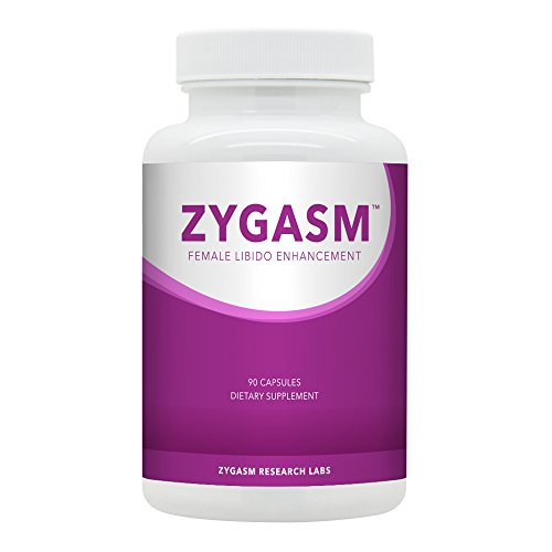Natural Libido Enhancers : Zygasm best female libido booster all natural