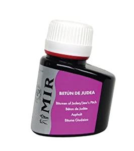 BITUMEN OF JUDEA 75 ml