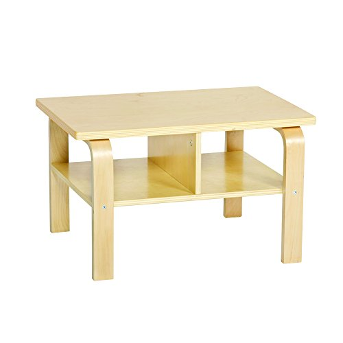 Guidecraft Nordic Reading Table - 1