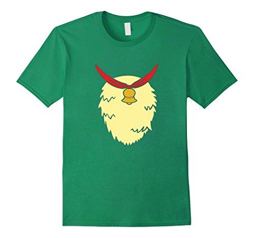 Men's (Rudolph The Red-nosed Reindeer Halloween Costume)