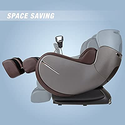 Brand New 3d Zero Gravity Massage Chair Recliner Lm-8800 10yrs Best Warranty Fully Assembled
