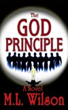 img - for The God Principle book / textbook / text book