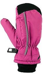 Gordini Kid\'s Angles II Insulated Mittens Glove XS PINK