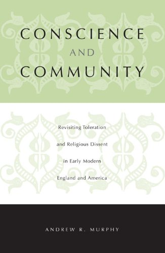 Conscience and Community: Revisiting Toleration and...