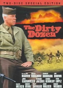 Cover art for  The Dirty Dozen (Two-Disc Special Edition)