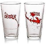 Dexter Pint Glass Set - Set of 4