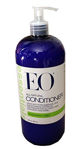 EO Essentials All Natural Conditioner Rosemary + Mint 32oz (Eo Essentials Conditioner compare prices)
