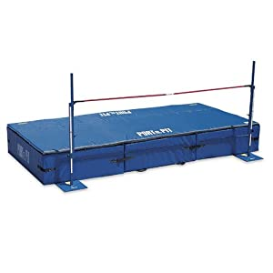Buy Port a Pit High Jump Pit 12' x 18' x 28 Sold Per EACH by Port a Pit