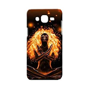 G-STAR Designer Printed Back case cover for Samsung Galaxy J1 ACE - G3003