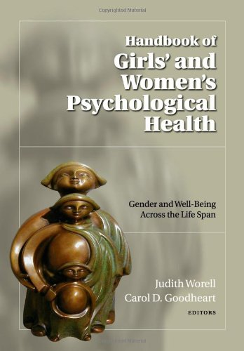 Handbook of Girls' and Women's Psychological Health...