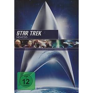 Star Trek 10 Nemesis (Re) [Import anglais]