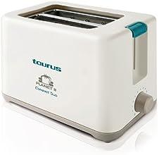 Taurus Planet II - Tostador