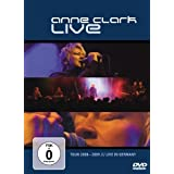 """Anne Clark - Live (+ Audio-CD) [2 DVDs]von """"Anne Clark"""""""