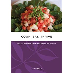 Cook, Eat, Thrive Book
