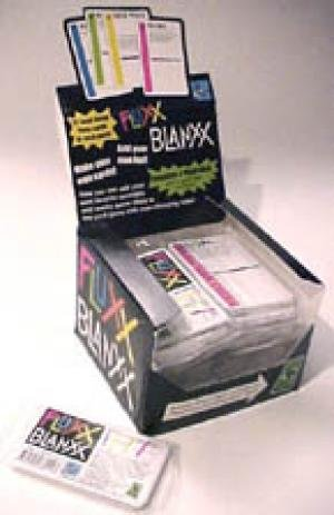 Fluxx Blanxx Booster - 1