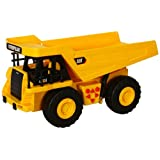 CAT Job Site Machine (Dump Truck)