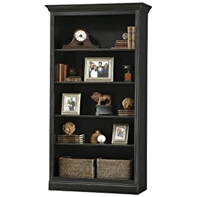 Howard Miller 920-012 Ty Pennington Oxford Bookcase Center by