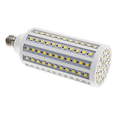 E27 20W 132X5050Smd 2000Lm 3000K Warm White Light Led Corn Bulb(Ac220-240V)