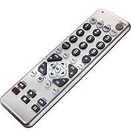 Remote Control 3-Device