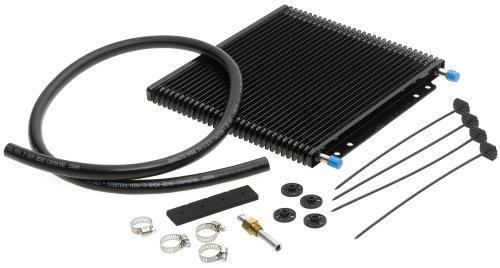 Hayden Automotive 679 Rapid-Cool Plate and Fin Transmission Cooler (2003 Lincoln Aviator Transmission compare prices)
