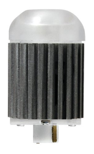 Paradise GL33918 Low Voltage 0.5-Watt Three-Times High Power LED Wedge/bi-pin Replacement Bulb